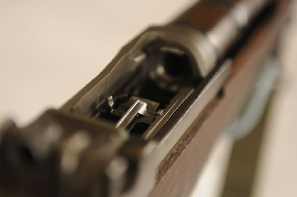 Springfield M1 Garand .30-06 caliber - 1945 production date